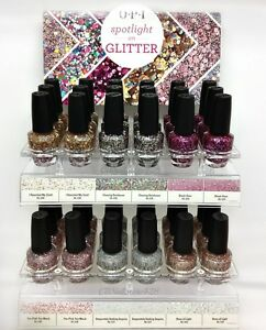 OPI - SPOTLIGHT ON GLITTER Collection 2014 - Pick Any Shade