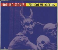 ROLLING STONES / YOU GOT ME ROCKING * NEW MAXI-CD 1994 * NEU *