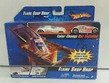 Hot Wheels Flame Shop Drop 2006 Retired Brand NEW
