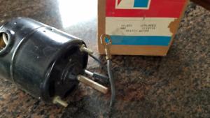 AMC NOS Heater Blower Motor