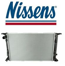 For Audi A4 Quattro S4 S5 Center Radiator Nissens 8K0 121 251 H Fast Shipping