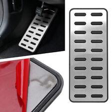 Footrest Foot Rest Pedal Cover Trim fit For Hyundai Elantra i30 KIA Optima K5