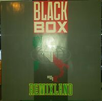 Black Box - Remixland