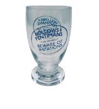 Heineken Lager/Weissbeer Half Pint Glass Collectable Pint & Beer Glasses