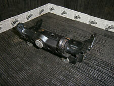 KAWASAKI ZX7R ZX-7 R P2 1999 rear light bracket / mount sub frame