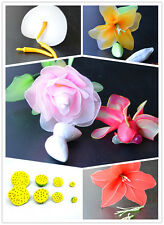 Artificial Floral Foam Bud Plastic Pistil free additional shipping