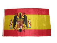 3x5 Spain Under Franco 1945-1977 Flag 3'x5' Banner Premium Indoor Outdoor