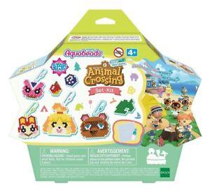 Aquabeads Animal Crossing New Horizons Set