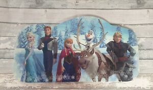 Disney Frozen 25 Piece Foam Puzzle