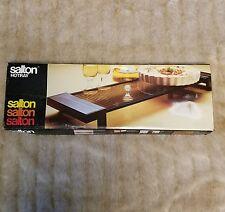Salton Hotray No Cord Food Warmer Hotplate Serving Cart