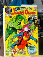 SUPERMAN'S PAL JIMMY OLSEN 136 VF/NM OR BETTER TIGHT SHARP HARD TO FIND BETTER!