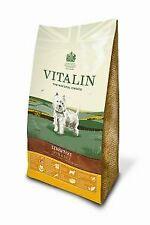 Vitalin Natural Sensitive Lamb & Rice 2kg - 18766