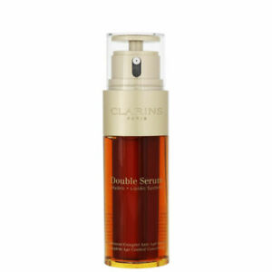 Clarins Complete Age Control 50ml Double Serum Concentrate