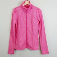 LORNA JANE | Womens Pink Excel Jacket [ Size M or AU 12 / US 8 ]