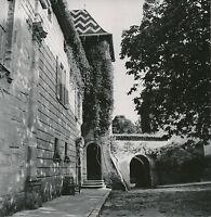 ST-PAULET-DE-CAISSON c. 1950 - La Chartreuse de Valbonne Gard - DIV 8760