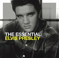 Elvis Presley - The Essential Elvis Presley (NEW CD)