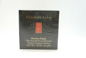 Elizabeth Arden Flawless Finish Ultra Smooth Pressed Powder ~ Medium 03 ~ .30 oz