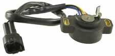 Throttle Position Sensor WELLS TPS4024 fits 89-94 Suzuki Swift 1.3L-L4