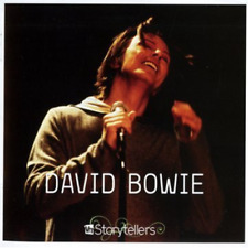 David Bowie-VH1 Storytellers  CD with DVD NEW