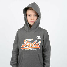 Champion Kids Hoodie Training Sports Fashion Running Boys Fitness 305002DG Gym
