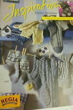 Socks Schachenmayr Inspiration *Regia* Book #43 Knitting Patterns