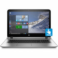 """HP Envy 17 17.3"""" Touchscreen i7-6700HQ 2.6GHz 16GB 2TB WiFi BT 1080 Backlit W10"""