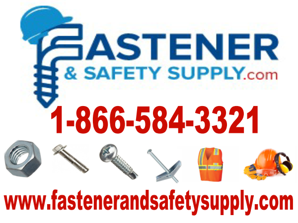 Fastener and Safety Supply