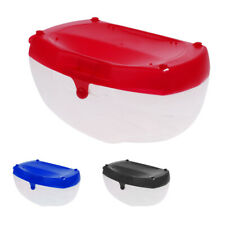 Scuba Diving Mask Goggles Swimming Glasses Protector Hard Case Container Box