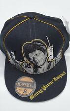 SCARFACE Money Power Respect Baseball Cap Snapback Tony Montana Vintage Hat