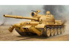 TRUMPETER 01547 1/35 T-62 Mod. 1962 (Iraq Modification)