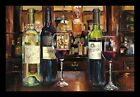 FRAMED A Reflection of Wine by marilyn Hageman 36x24 Art Print Poster