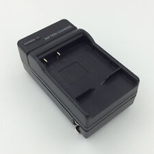 Battery Charger fit HP V5560U V5060H CANP-40 CA NP-40 DXG-125V DXG-125VR HD NEW