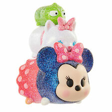 Minnie/Marie/Pascal/ TSPARKLE - 3 Pack Disney Tsum Tsum Series 6