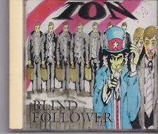 TON-Blind Hollower cd album