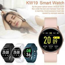 Fahsion женские умные часы тонкий браслет пульс сон монитор для IOS Android