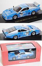 IXO Models FER006 Ferrari 512 BB LM (Le Mans) IMSA GTX Ballot-Léna Andruet 1:43