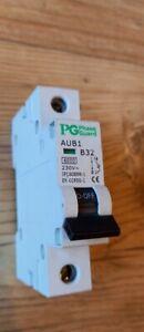 PHASE GUARD AUB 1 B32 32 amp