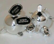 Virgin Atlantic Upper Class Salt & Pepper pots