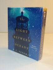 The Light Between Oceans, M. L. Stedman, Noah Taylor, 9 CDs, Audio Book, Sealed