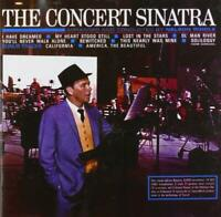 FRANK SINATRA The Concert Sinatra 2017 remastered reissue 10-track CD NEW/SEALED