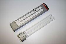 Philips 18 Watt UVC Leuchtmittel TUV PL-L 2G11 Ersatzlampe für Oase Bitron 18