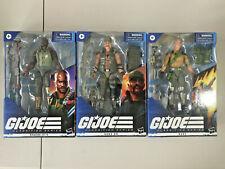 Hasbro G.i. Joe Classified Series 07 Action Figure - Gung HO E8982