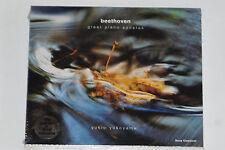 Beethoven, Yukio Yokoyama -Great Piano Sonatas- CD NEU, OVP