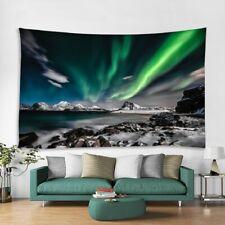 Nature Landscape Tapestry Wall Hanging Art Bedroom Living Room Decoration