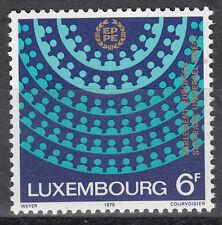 Luxembourg / Luxemburg 993** Erste Direktwahlen zum EU-Parlament