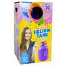 bouteille,Bonbonne d'Helium pour 30 ballons 0,25 m³ neuf