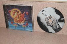 Lambskin Black Faith Pill CD 1995 Lambskin/Timothy Hoyer RARE OOP 8 track CD