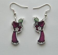 New Invader Zim, The Almighty Tallest Earrings