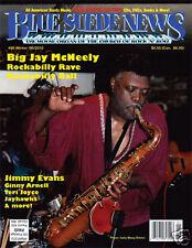 BLUE SUEDE 89  Big Jay McNeely, Jayhawks, Jimmy Evans!