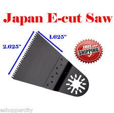 Japan Tooth Cut Oscillating Multi Tool Saw For Blades Fein Multimaster Dremel